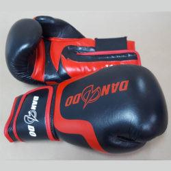 Boxing Gloves, Leather – Dando Sports